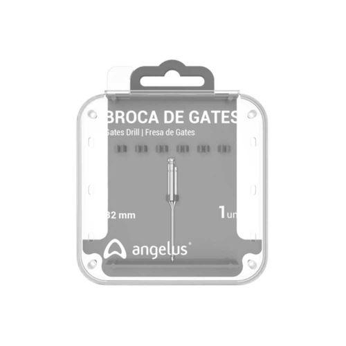 Broca Gates 32mm - Angelus