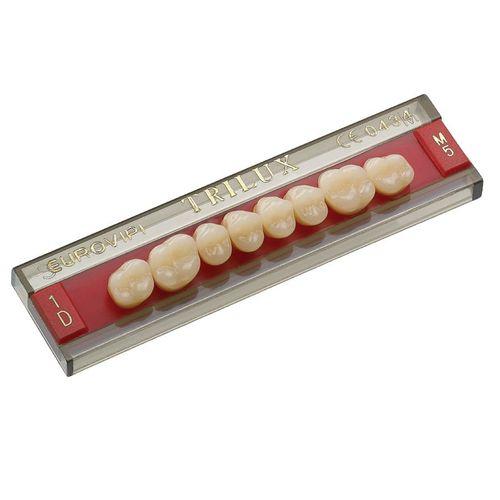 Dente Trilux Posterior Inferior - VIPI