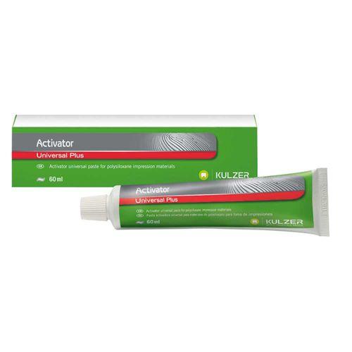 Silicone de Condensação Activator - Kulzer