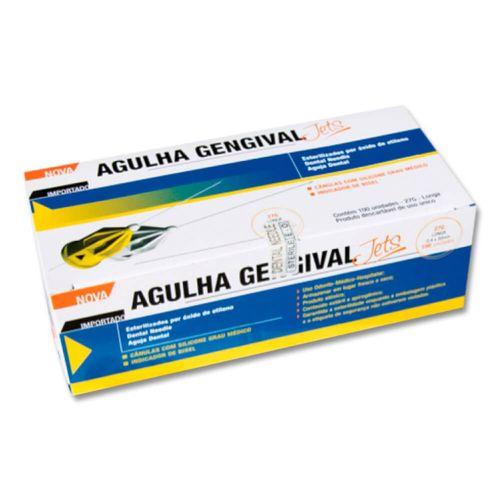 Agulha Gengival - Injecta