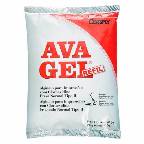 Alginato Avagel Tipo II - Dentsply