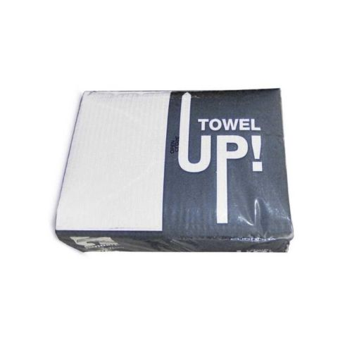 Babador Descartável Towel Up! Monoart - Euronda