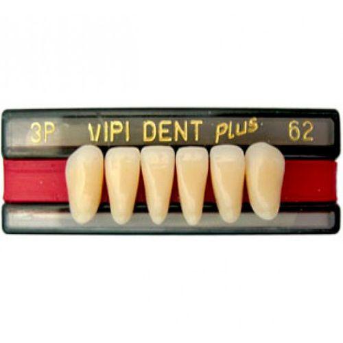 Dente Vipi Dent Plus Anterior Inferior - VIPI